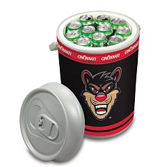 Picnic Time Cincinnati Bearcats Mega Can Cooler