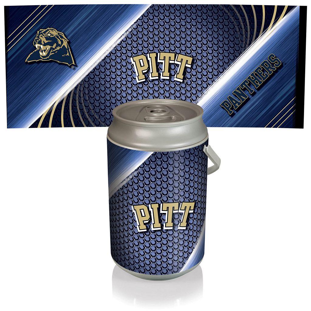 Picnic Time Pitt Panthers Mega Can Cooler
