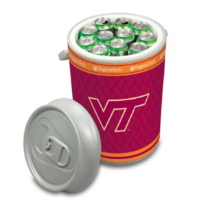Picnic Time Virginia Tech Hokies Mega Can Cooler