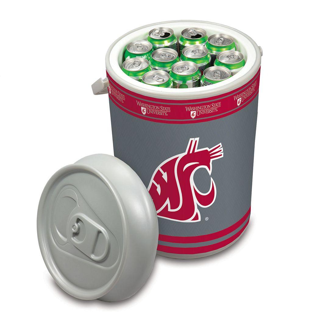 Picnic Time Washington State Cougars Mega Can Cooler
