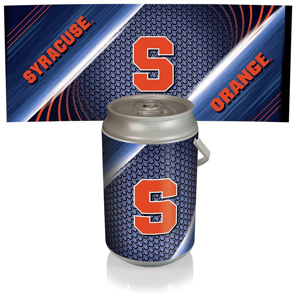 Picnic Time Syracuse Orange Mega Can Cooler