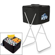 Picnic Time BYU Cougars Party Cube
