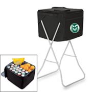 Picnic Time Colorado State Rams Party Cube