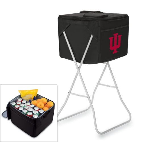 Picnic Time Indiana Hoosiers Party Cube