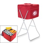 Picnic Time Alabama Crimson Tide Party Cube