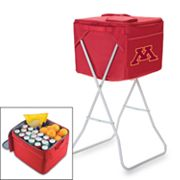Picnic Time Minnesota Golden Gophers Party Cube