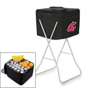Picnic Time Washington State Cougars Party Cube