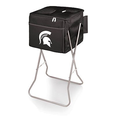 Picnic Time Michigan State Spartans Party Cube