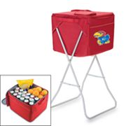 Picnic Time Kansas Jayhawks Party Cube