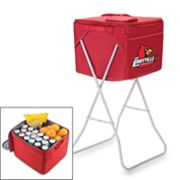 Picnic Time Louisville Cardinals Party Cube