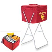 Picnic Time USC Trojans Party Cube
