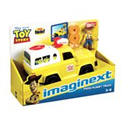 Disney/Pixar Toy Story Pizza Planet Truck by Fisher-Price