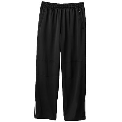 Tek Gear Performance Active Pants - Big and Tall