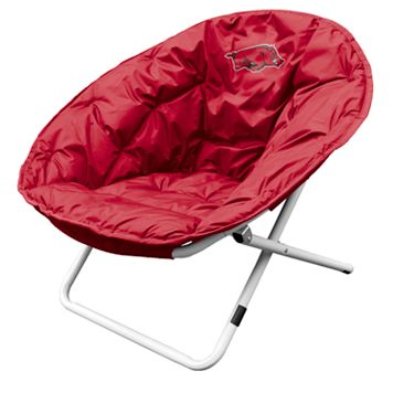 Arkansas Razorbacks Sphere Chair