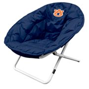 Auburn Tigers Sphere Chair
