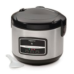 Presto 16-Cup Digital Rice Cooker