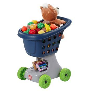 Step2 Little Helpers Kids Shopping Cart