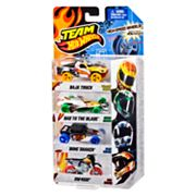 Hot Wheels 4-pk. Team Hot Wheels by Mattel
