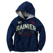 Eddie Bauer Mt Rainer Fleece Hoodie - Boys 4-7