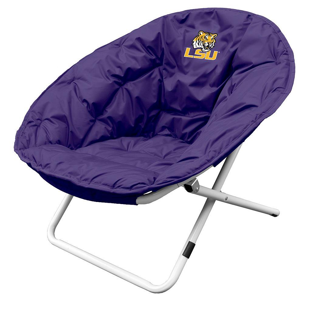 LSU Tigers Sphere Chair