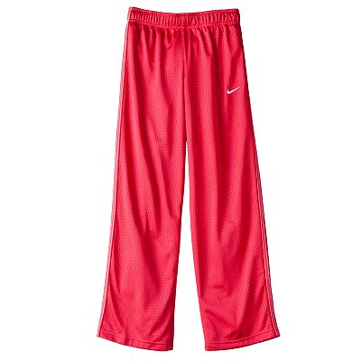 Nike Dri-FIT Mesh Pants - Girls 7-16