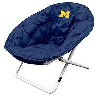 Michigan Wolverines Sphere Chair