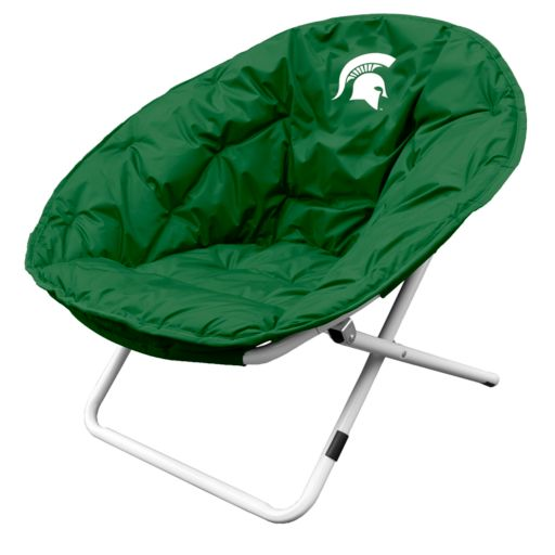 Michigan State Spartans Sphere Chair