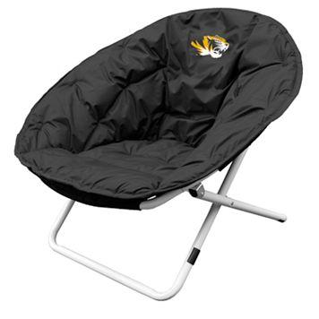 Missouri Tigers Sphere Chair