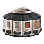KitchenArt Pro Series Spice Carousel