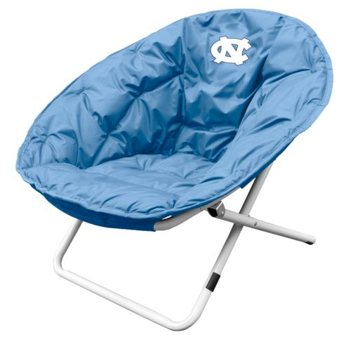 North Carolina Tar Heels Sphere Chair