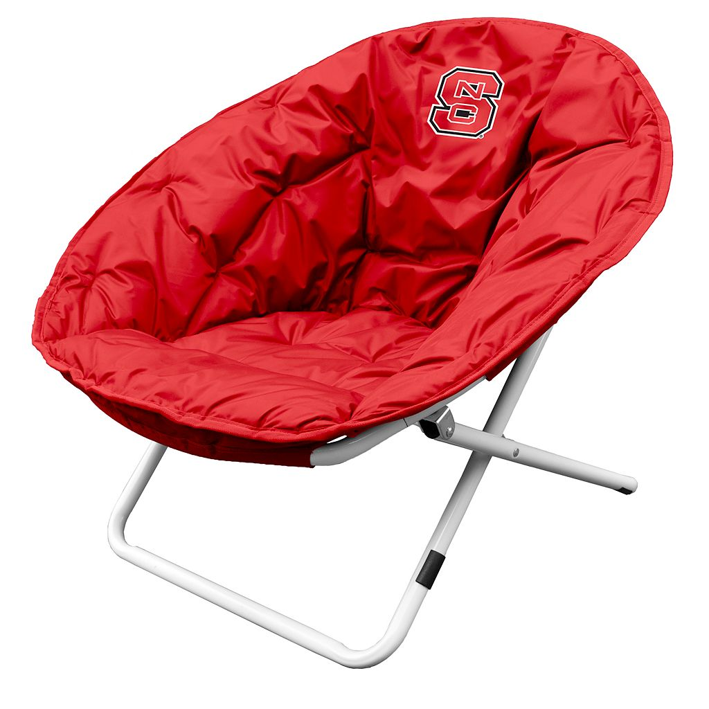North Carolina State Wolfpack Sphere Chair