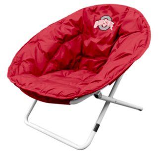 Ohio State Buckeyes Sphere Chair