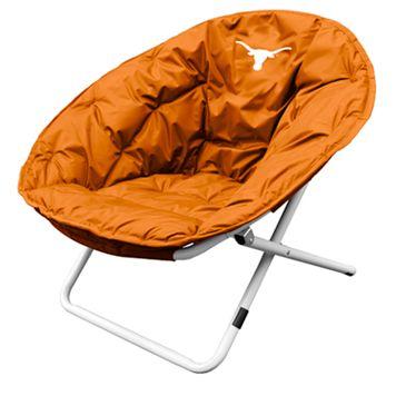 Texas Longhorns Sphere Chair