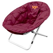 Virginia Tech Hokies Sphere Chair