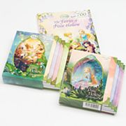 Disney Fairies Pixie Hollow Bundle