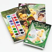 Disney Fairies Tinkerbell Bundle