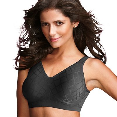 Bali Comfort Revolution Full-Figure Bra with Smart Sizes - 3484
