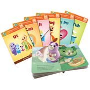 LeapFrog Tag Junior Get Ready to Read Violet Bundle