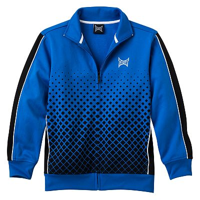 TapouT Transformation Track Jacket - Boys 8-20