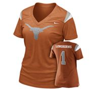 Nike Texas Longhorns Dri-FIT Football Replica Tee