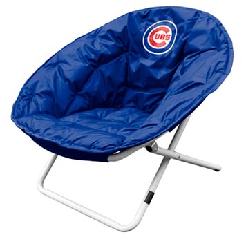 Chicago Cubs Sphere Chair