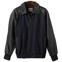 Excelled Varsity Jacket - Men