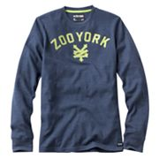 Zoo York Immergruen Thermal Tee