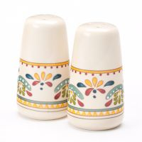 Bobby Flay™ Sevilla Salt & Pepper Shaker Set