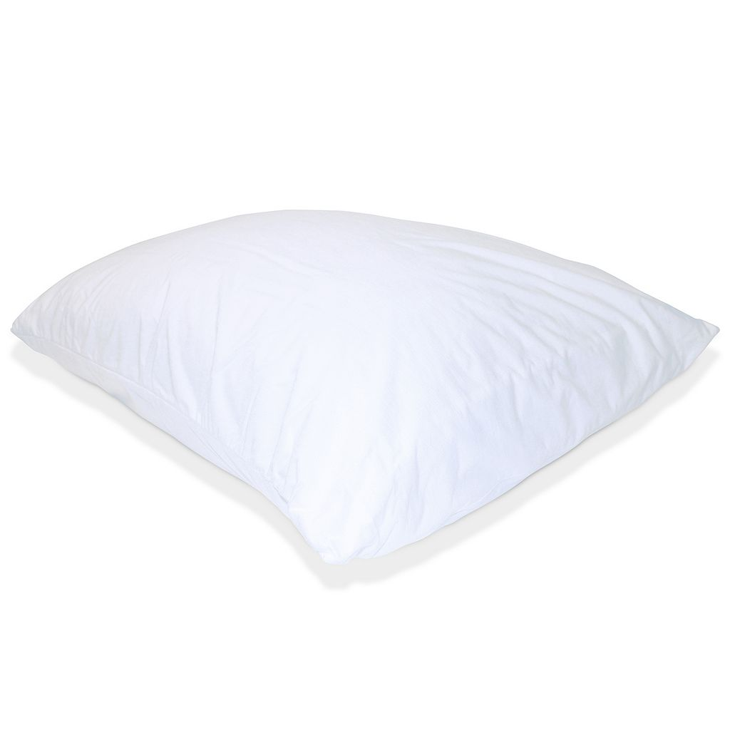 Protect-A-Bed Luxury Pillow Protector - Standard