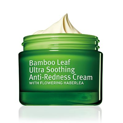 Bamboo Leaf Ultra Soothing Anti-Redness Cream With Flowering Haberlea