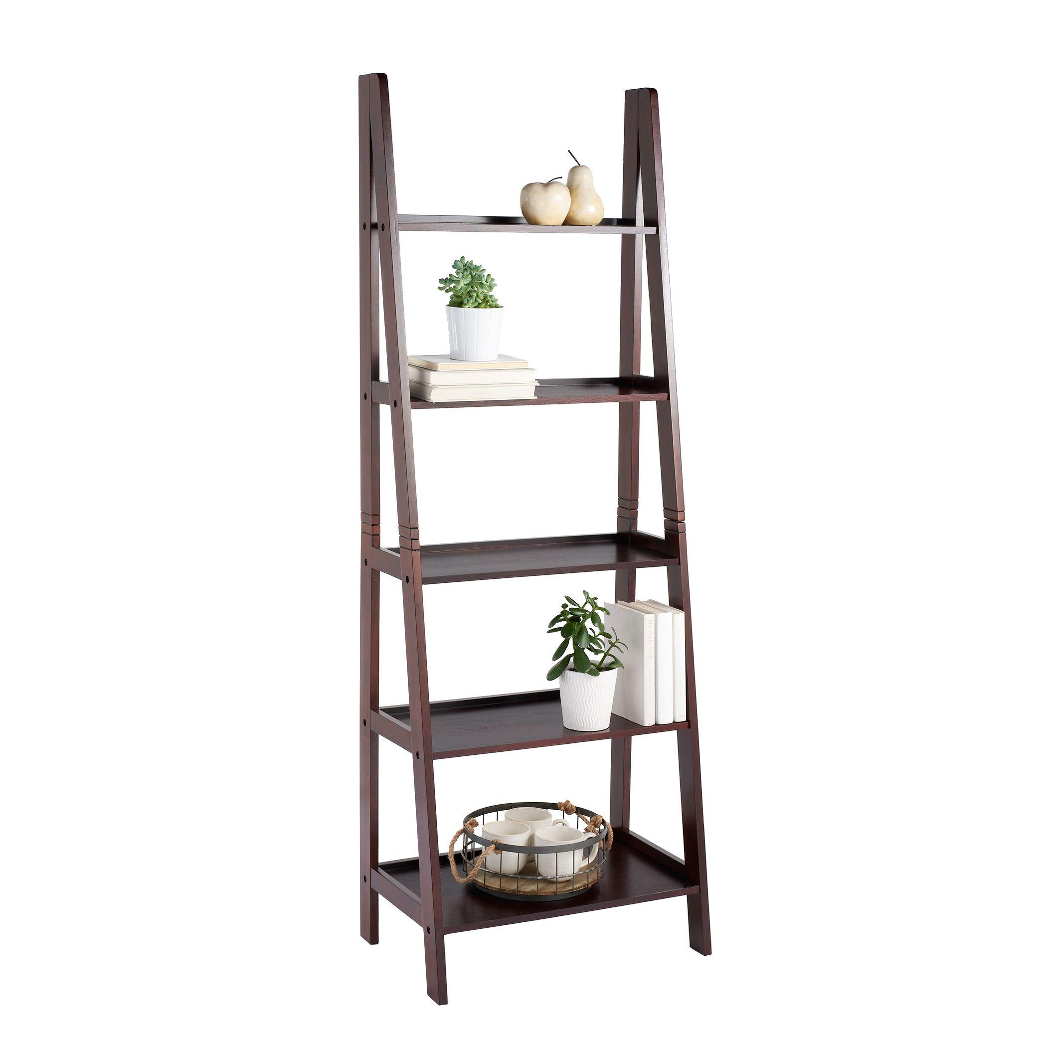Tier Bookshelf