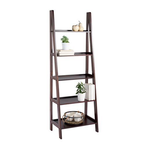 5 Tier Bookshelf by