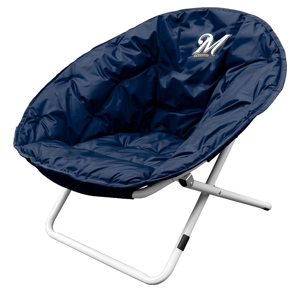 Milwaukee Brewers Sphere Chair