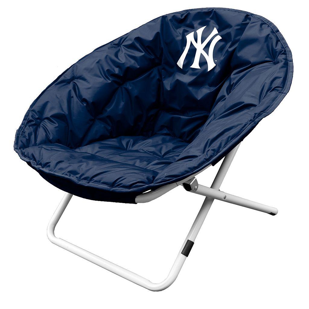 New York Yankees Sphere Chair